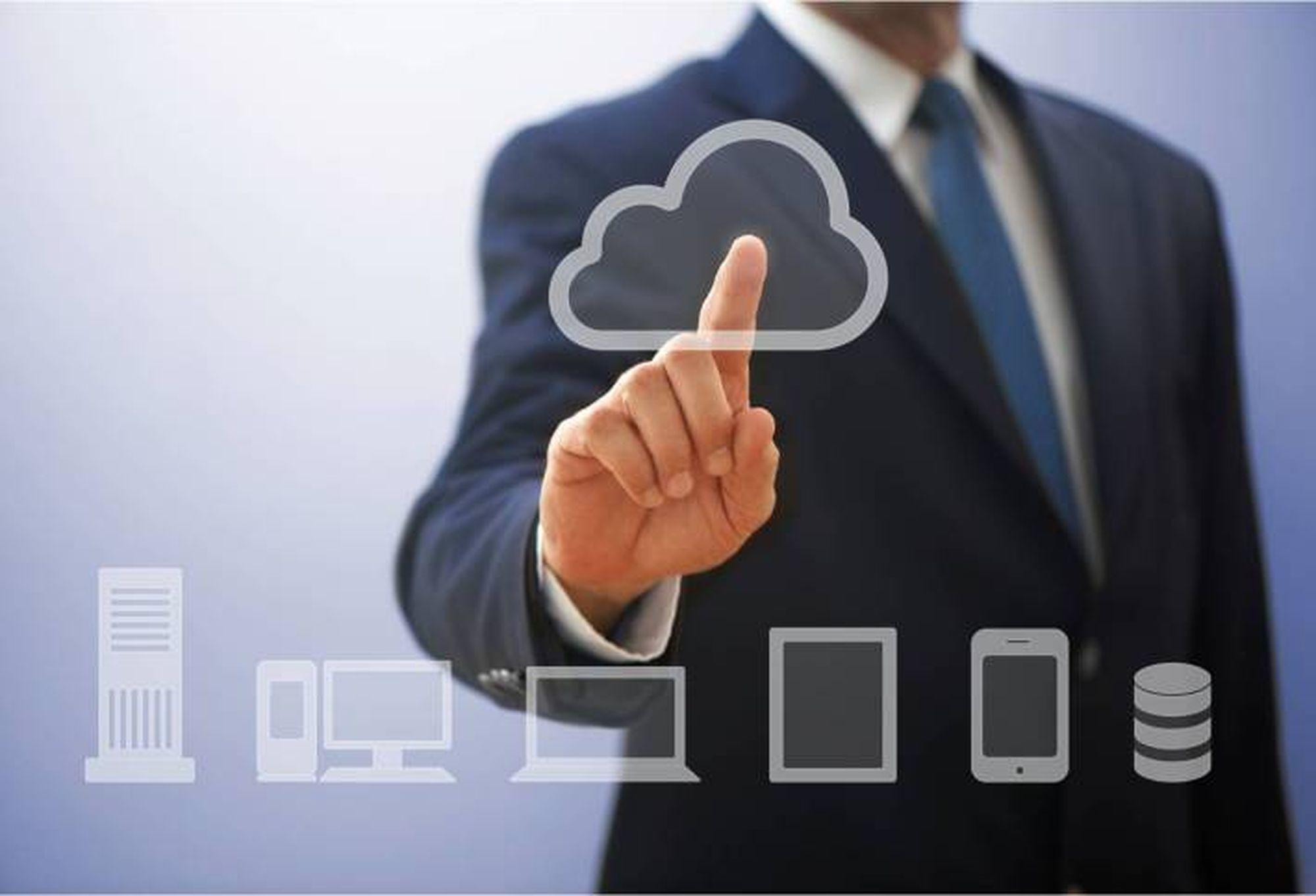 Современные IT технологии для малого бизнеса