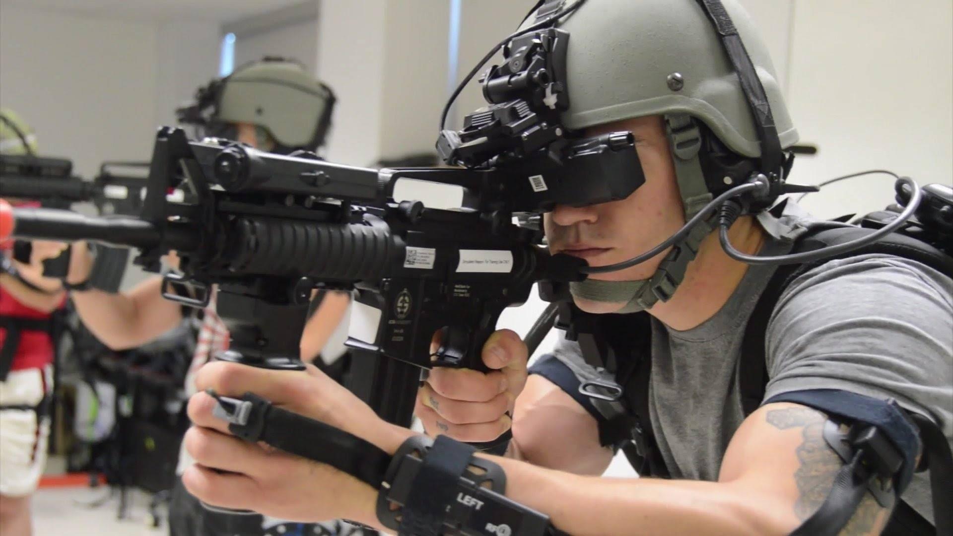 VR WAR, vr, виртуальная реальность