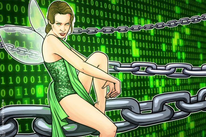 Blockchain в секс-индустрии