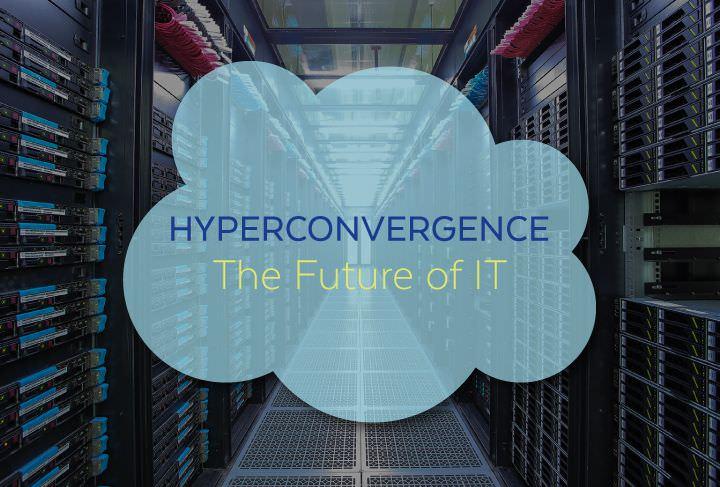 hyperconvergence the future