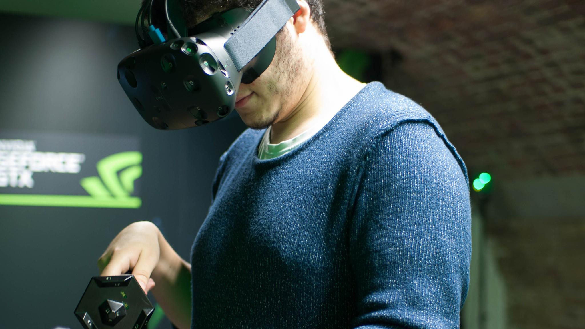 VR, виртуальная реальность, игры виртуальной реальности