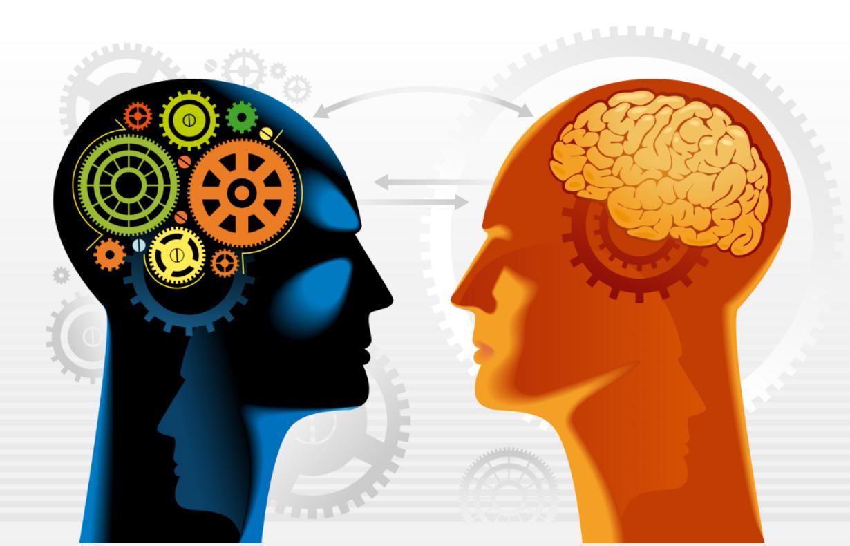 Biometrics - естественное взаимодействие между машинами и людьми