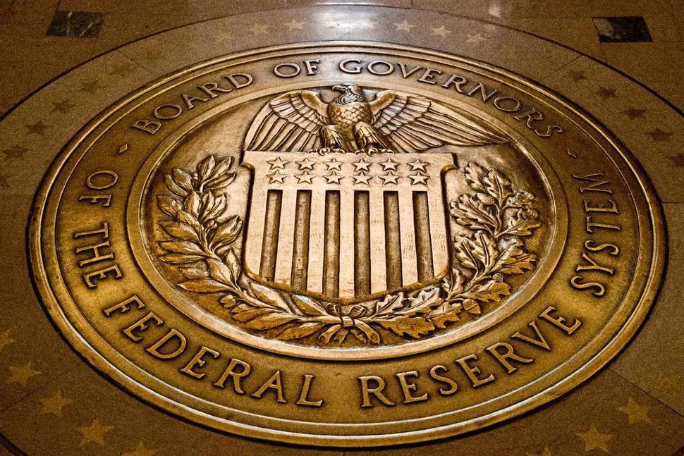 Федеральной резервной системы США