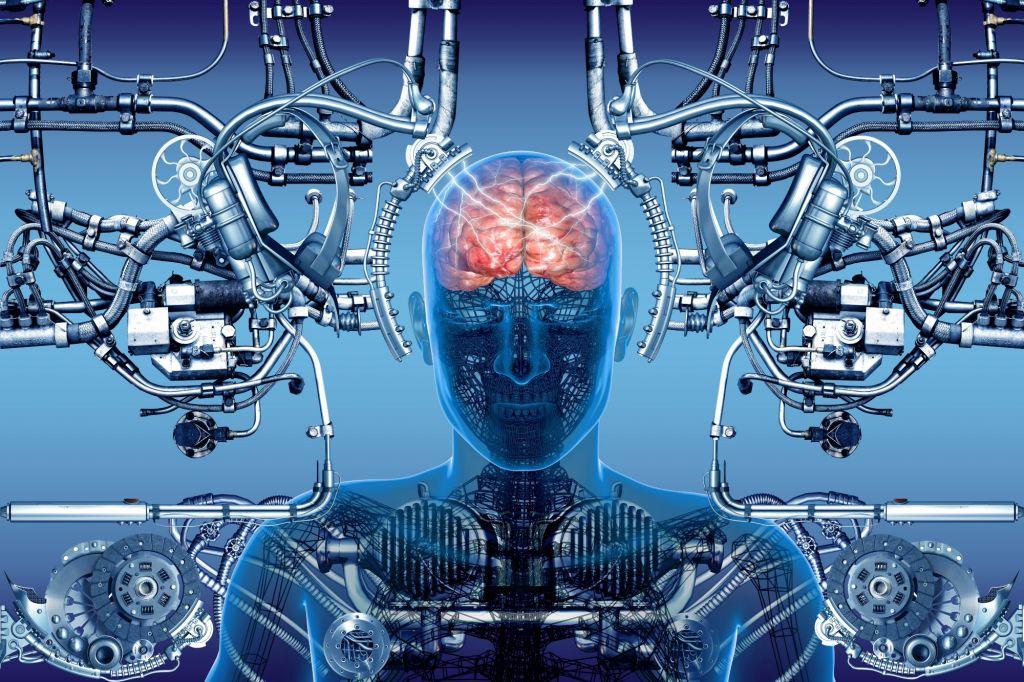 Технологии искусственного интелекта AI