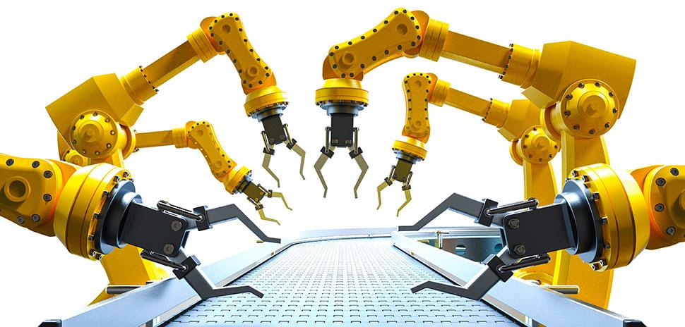 Robotic Process Automation - Роботизированная автоматизация процессов