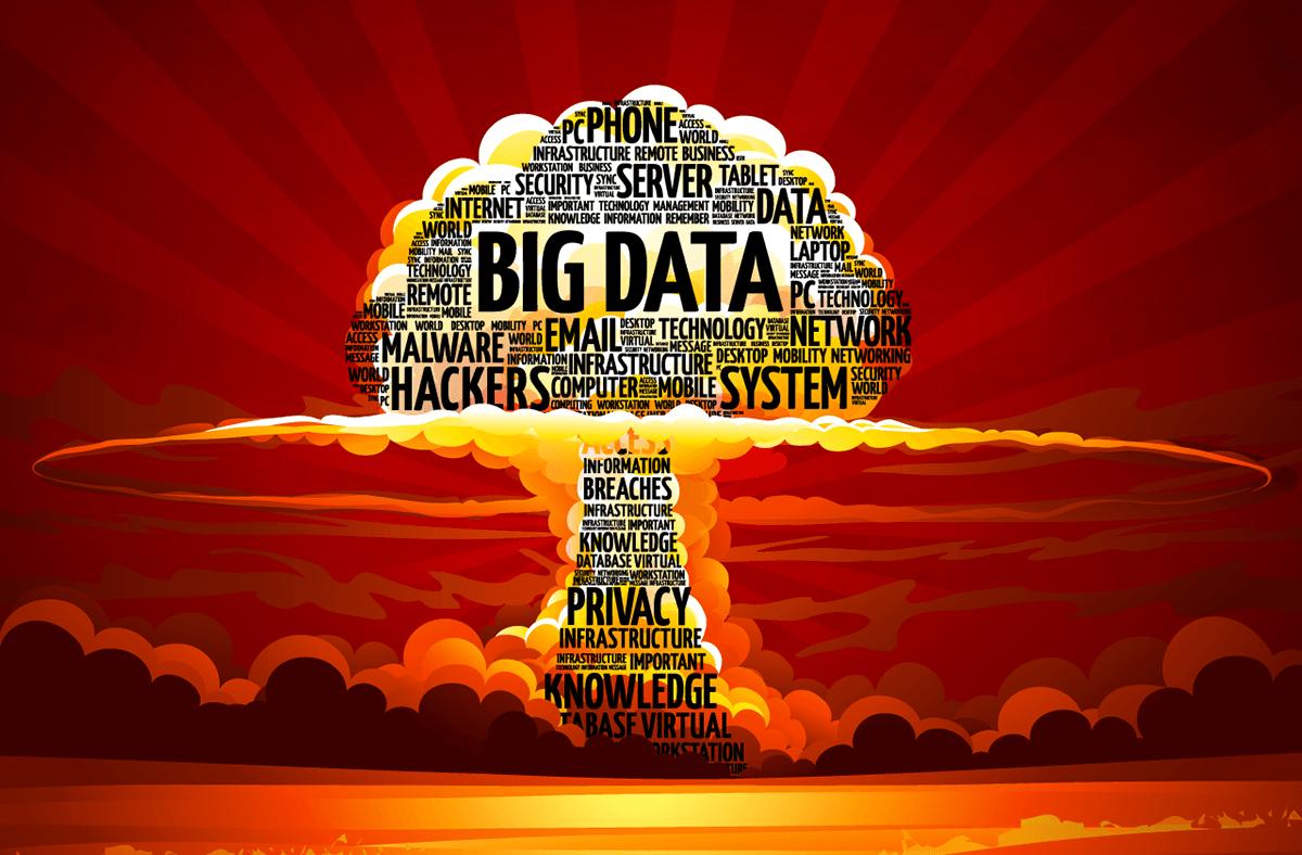 большие данные, big data
