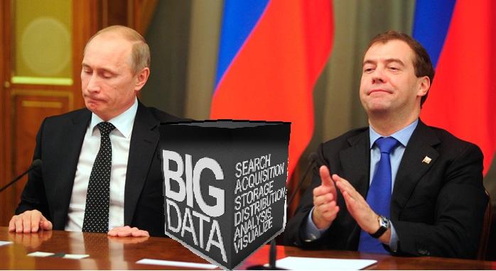 Путин дал указание