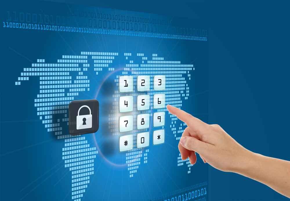 цифровая идентификация на блокчейн