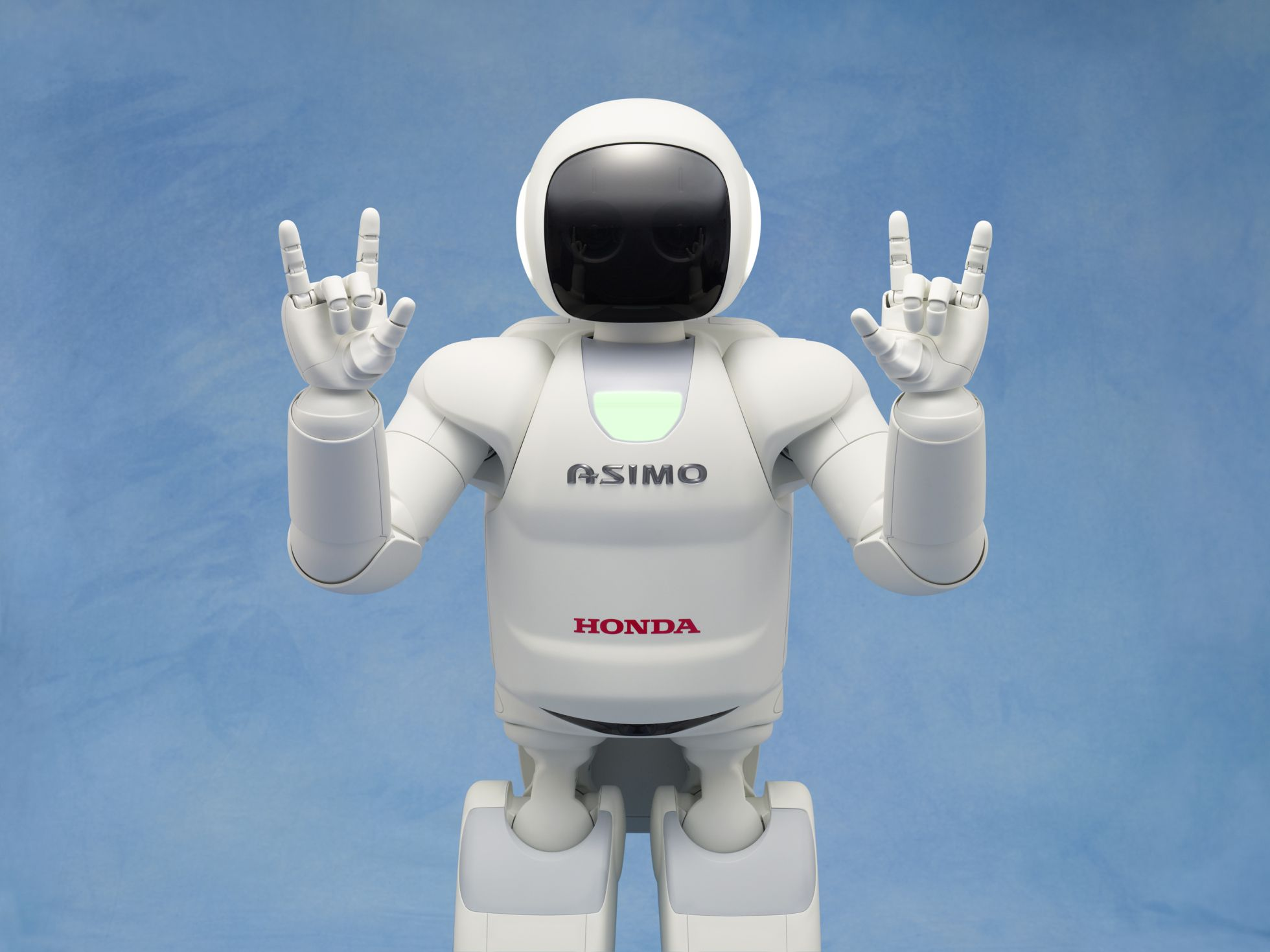 ASIMO от Honda