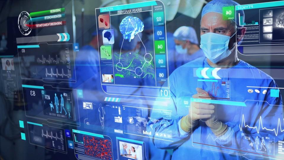 Цифровой рынок здравоохранения. Перспектива в 400 $ млрд. к 2024 году.