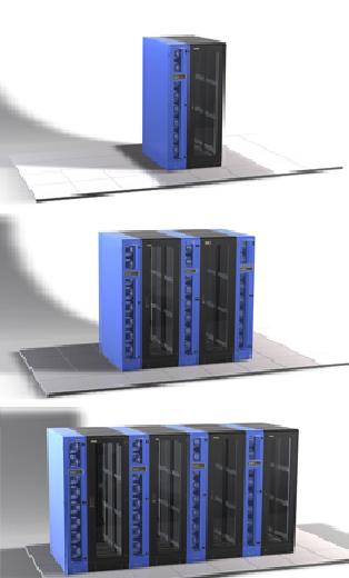 микроцоц, серверная, центр обработки данных