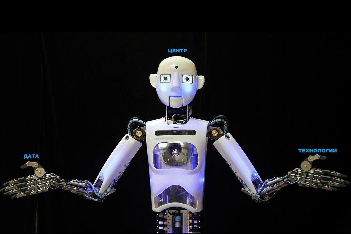 Роботы. История роботов и робототехники.