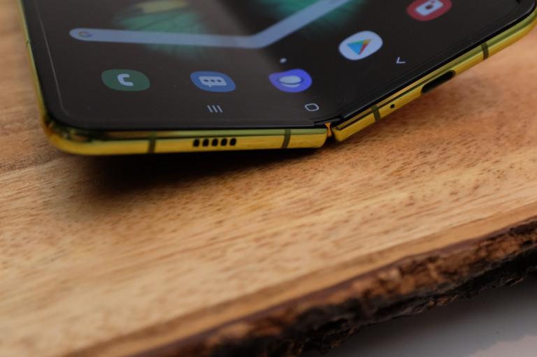 Samsung Galaxy Fold – больше, чем просто телефон