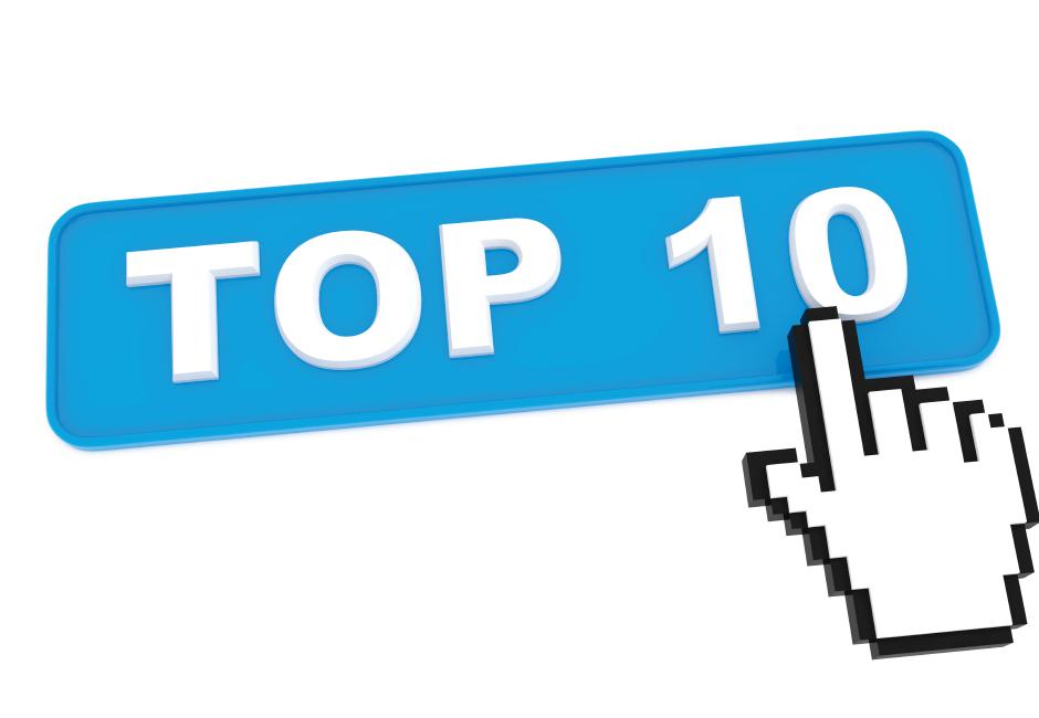 Список топ-10 самых высокооплачиваемых IT-компаний в США