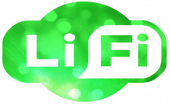 Интернет через свет. LI-FI не WI-FI.